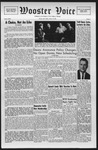 The Wooster Voice (Wooster, OH), 1964-10-16