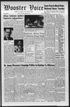 The Wooster Voice (Wooster, OH), 1964-10-30