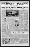 The Wooster Voice (Wooster, OH), 1965-01-29
