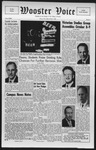 The Wooster Voice (Wooster, OH), 1965-10-01