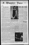 The Wooster Voice (Wooster, OH), 1966-05-06