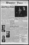The Wooster Voice (Wooster, OH), 1966-10-28