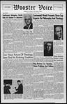 The Wooster Voice (Wooster, OH), 1966-11-11
