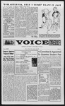 The Wooster Voice (Wooster, OH), 1967-10-20