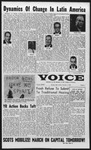 The Wooster Voice (Wooster, OH), 1967-11-03