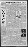The Wooster Voice (Wooster, OH), 1967-11-10