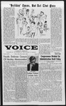 The Wooster Voice (Wooster, OH), 1968-03-01