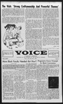 The Wooster Voice (Wooster, OH), 1968-05-03