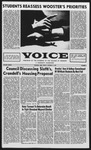 The Wooster Voice (Wooster, OH), 1969-10-31