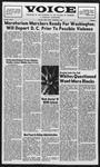 The Wooster Voice (Wooster, OH), 1969-11-07