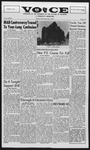 The Wooster Voice (Wooster, OH), 1970-05-01