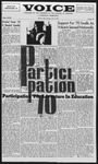 The Wooster Voice (Wooster, OH), 1970-06-09