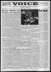 The Wooster Voice (Wooster, OH), 1970-10-09