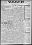 The Wooster Voice (Wooster, OH), 1971-01-15