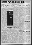 The Wooster Voice (Wooster, OH), 1971-01-22