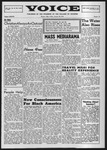 The Wooster Voice (Wooster, OH), 1971-01-29