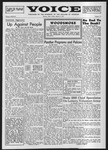 The Wooster Voice (Wooster, OH), 1971-03-05