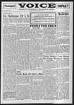 The Wooster Voice (Wooster, OH), 1971-04-09