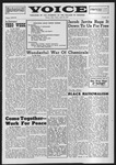 The Wooster Voice (Wooster, OH), 1971-04-23