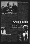 The Wooster Voice (Wooster, OH), 1971-04-30