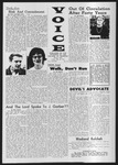 The Wooster Voice (Wooster, OH), 1971-05-21