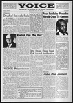 The Wooster Voice (Wooster, OH), 1971-05-28