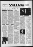 The Wooster Voice (Wooster, OH), 1971-10-01