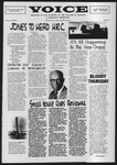 The Wooster Voice (Wooster, OH), 1971-10-22