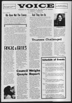The Wooster Voice (Wooster, OH), 1971-10-29