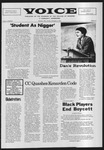 The Wooster Voice (Wooster, OH), 1971-11-05