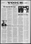 The Wooster Voice (Wooster, OH), 1971-11-12