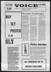 The Wooster Voice (Wooster, OH), 1972-01-11