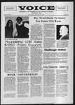 The Wooster Voice (Wooster, OH), 1972-01-21