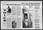 The Wooster Voice (Wooster, OH), 1972-02-18