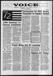 The Wooster Voice (Wooster, OH), 1972-04-28