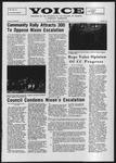 The Wooster Voice (Wooster, OH), 1972-05-12