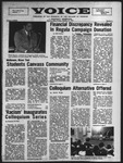 The Wooster Voice (Wooster, OH), 1972-10-13
