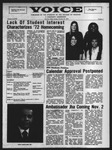 The Wooster Voice (Wooster, OH), 1972-10-27