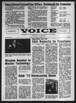 The Wooster Voice (Wooster, OH), 1972-11-03