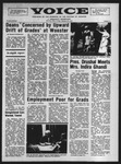 The Wooster Voice (Wooster, OH), 1973-01-19
