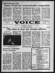 The Wooster Voice (Wooster, OH), 1973-01-26