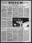 The Wooster Voice (Wooster, OH), 1973-02-16