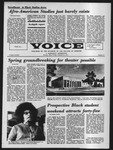 The Wooster Voice (Wooster, OH), 1973-02-23