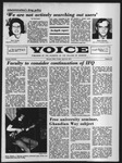 The Wooster Voice (Wooster, OH), 1973-04-20