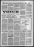 The Wooster Voice (Wooster, OH), 1973-04-27