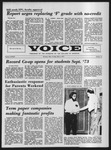 The Wooster Voice (Wooster, OH), 1973-05-04