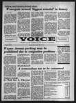The Wooster Voice (Wooster, OH), 1973-05-18