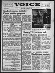 The Wooster Voice (Wooster, OH), 1973-06-08