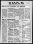 The Wooster Voice (Wooster, OH), 1973-10-19