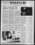 The Wooster Voice (Wooster, OH), 1974-01-11